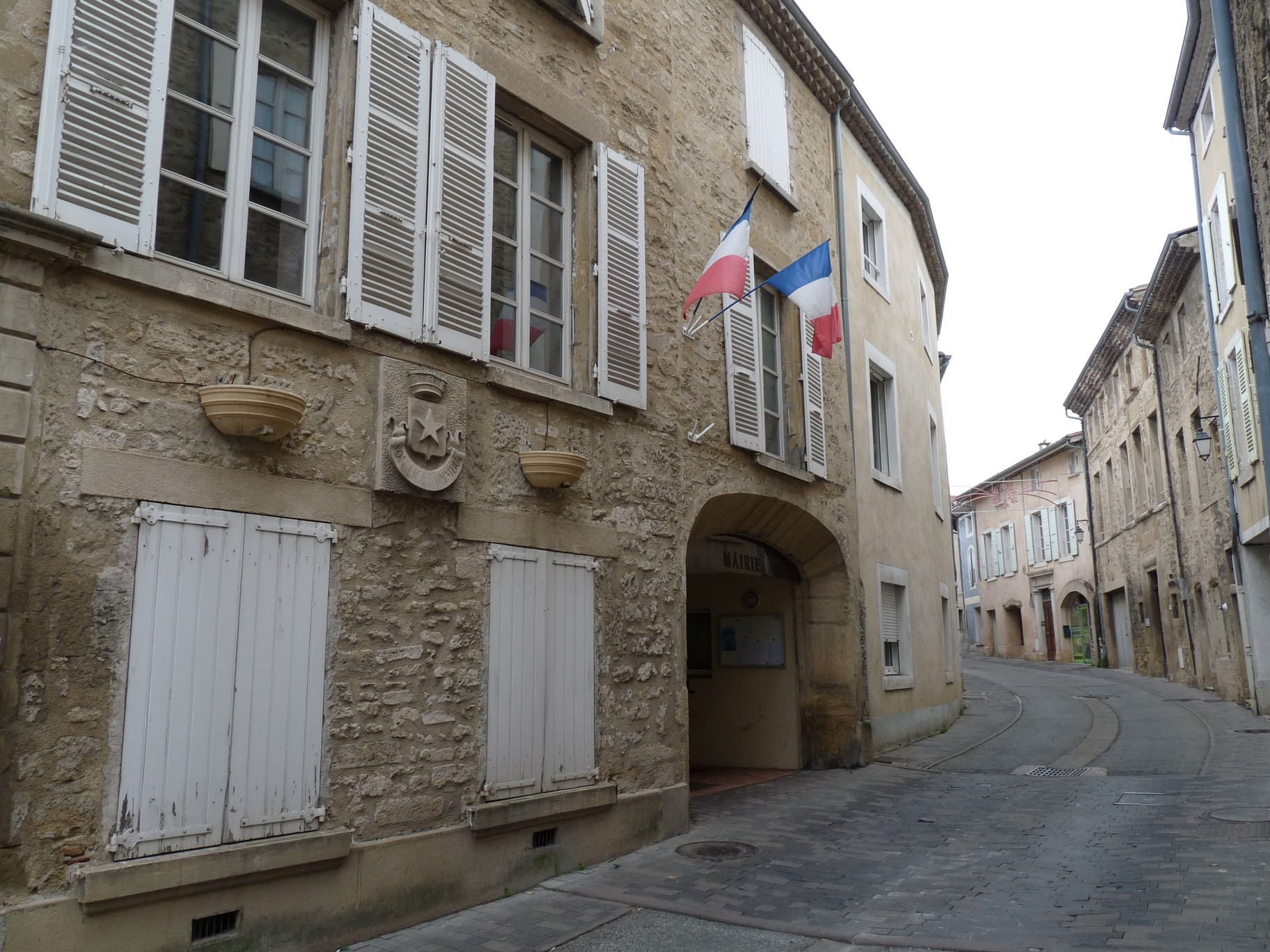 Mairie_Etoile